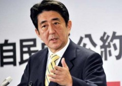 Despite of his strongly conservative campaign tune Shinzo Abe is expected to put fixing the economy first in his priority list.