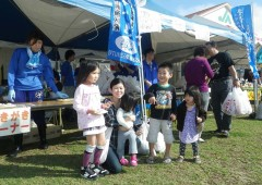 Oyster lovers head for Toyosaki this weekend.