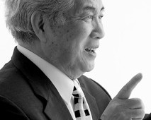 Pastor Akira Takimoto