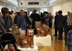 Entrance to Shisa Museum is free on Shisa Day.