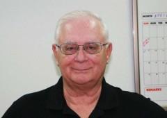 Walt Christiansen