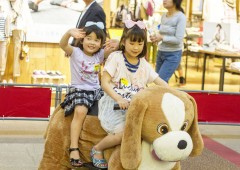 Kids' Village offers a wide variety of rides and slides for rent. The price includes transportation, installation and removal of the equipment, so all the customer has to do is to sit back and let the kids enjoy.