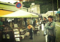 The Motobu Handmade Market takes place every 3rd Sunday of the month in Motobu Town's public market area.