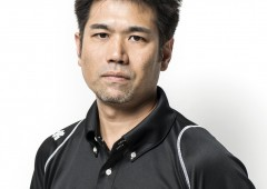 Tsutomu Isa will steer Ryukyu Golden Kings next season.