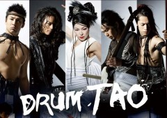 """Drum TAO group's spectacular show at Okinawa Convention Center June 8 will be the start of their 2014 """"Phoenix Raising""""-tour that will eventually end in the United States in 2014."""