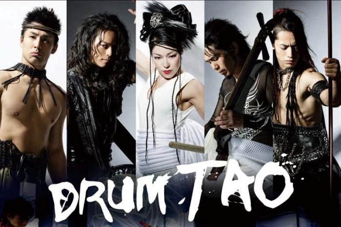 Tao Taiko Drum Group Tour Schedule  Japan