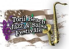 Jazz & Salsa Logo 2013