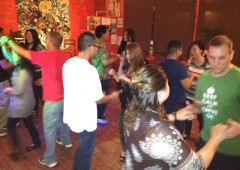 Latin music and dance has a strong relationship with the Latin culture and everyday life.