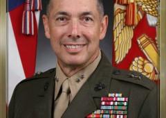 Maj. Gen. Peter J. Talleri