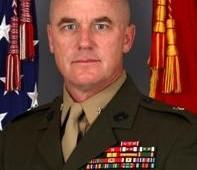 Maj. Gen. H. Stacy Clardy III
