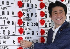 Prime Minister Shinzo Abe was able to secure a resounding victory for his LDP in Sunday's Upper House election but his real contest is just only beginning.