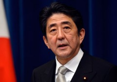 Japan PM Shinzo Abe seems to be leaning towards keeping the original schedule of the national sales tax increase.