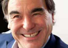 Film director, screenwriter and producer Oliver Stone will take part in a panel discussion on the U.S. Military on Okinawa, Wednesday, at Okinawa Convention Center.