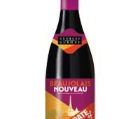 The first Beaujolais Nouveau 2013 bottles are popped open on Nov. 21, and the first bottles have already arrived in Japan and are waiting for the big day.