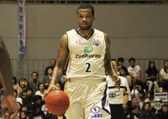 Draelon Burns caught fire on Saturday, but that was not enough to preserve the Kings' winning streak, although Sunday was another story with the Kings winning 61-57.
