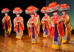 The 50th Ryukyu Festival opens Friday at Ryukyu Shimpo Hall.