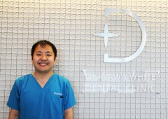"Dr. Tomoyuki ""Tommy"" Kaneko has a very friendly personality."