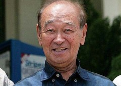Incumbent Governor Hirokazu Nakaima is considering a third term.