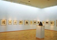 Exhibition of works by German artist Kathe Kollwitz that runs from Jun. 11 through Jul. 16, followed by works of Frenchman Georges Rouault from Jul. 16 through Sep. 14, give  realistic glimpse to the lives of the working class people in Europe between the world wars.