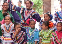 Palmyra Street will change to a Mexican town with plenty of entertainment and spicy ethnic food from 5 to 9 p.m. Saturday,