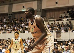 Anthony Kent is the new big man (208cm) in the Golden Kings' squad.