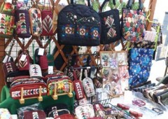 Patchwork items on sale