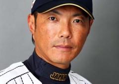 Japan team Head Coach Hiroki Kokubo.
