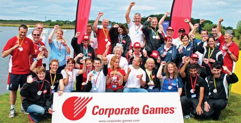 Medals and prizes are awarded both to individuals and teams.