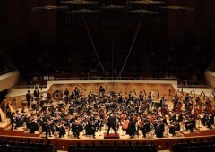 Kyoto University Symphony Orchestra. Its String Ensemble is scheduled to perform at OIST Auditorium on Mar. 6th.