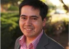 Jovan Rebolledo-Mendez, PhD