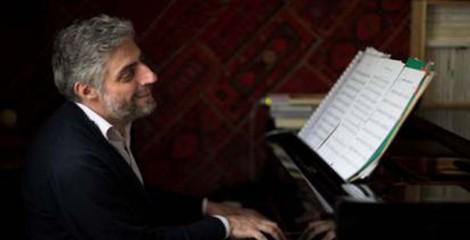 Italian jazz pianist Giovanni Mirabassi will play at Garaman Hall on Mar. 8.