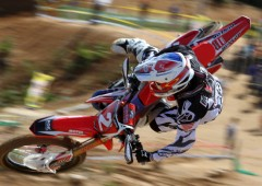 Weekend's races promise plenty of action, excitement and all the other trappings of a professional motocross race for the first time on Okinawa in 15 years.
