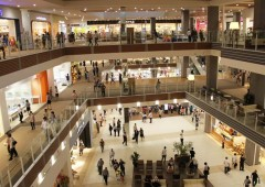 AEON Mall Rycom Okinawa, the largest shopping mall on Okinawa will open this Saturday.