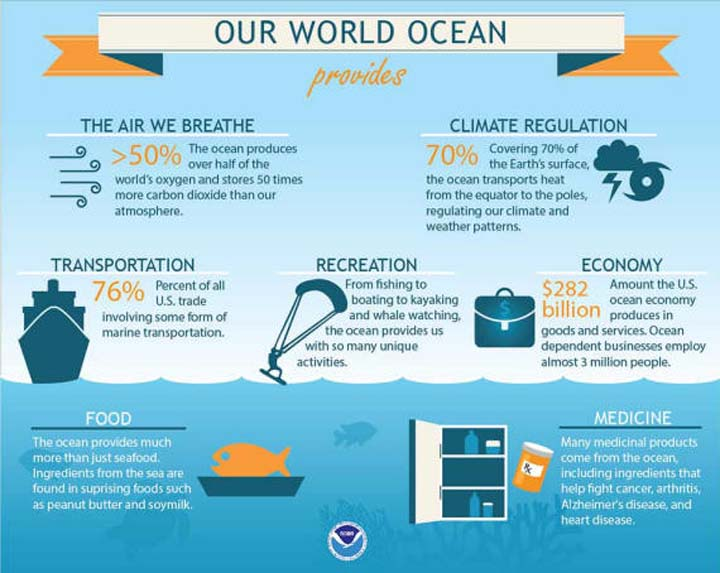 Ocean Conservation Is More Important Than Ever Japan Update - Important oceans of the world