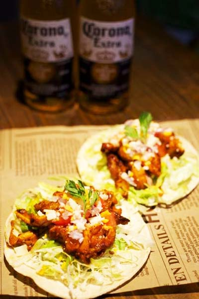 Who Serves Authentic Mexican Tacos Japan Update