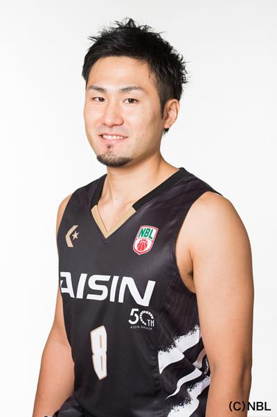 Shuhei Kitagawa joins the Golden Kings from NBL's Aishin Seahorses Mikawa.