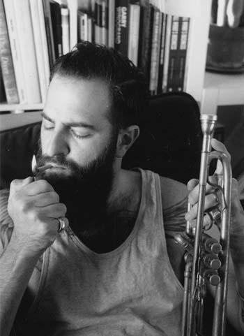 Trumpeter Avishai Cohen