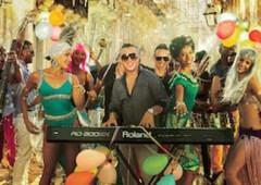 Maykel Blanco y su Salsa Mayor, a hot salsa band from Cuba, is making its first appearance on Okinawa at Okinawa Latina 2015.