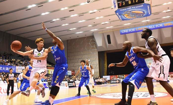Ryuichi Kishimoto (#14)