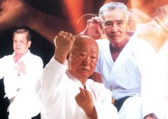 Performances by Okinawan Karate masters nominated as Living National Trea-sures takes place on Nov. 23rd.