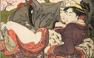 Shunga is experiencing somewhat a renaissance with exhibitions held in art museums throughout the world including in Europe and the U.S.