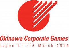 Corporate Games Logo Outlines