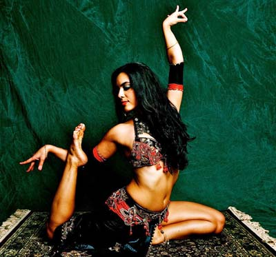 Belly dance is considered to be one of the best low-impact exercises there is.