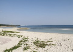 Igei-Beach