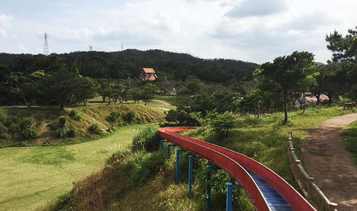 Prefectural Forest Park has organized nature-related free activities on the Mountain Day.